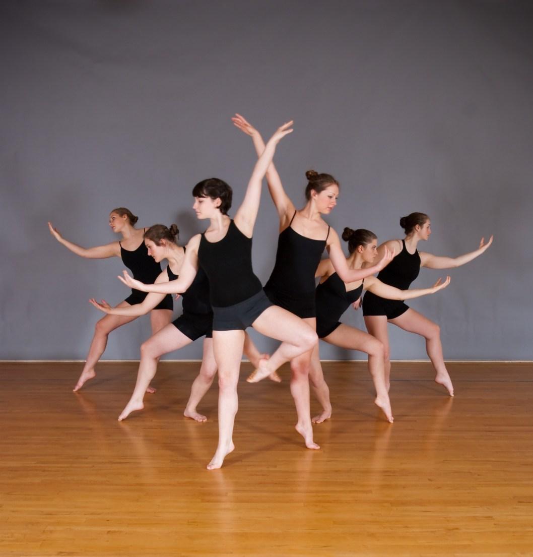 Модерн джаз танец для детей фото