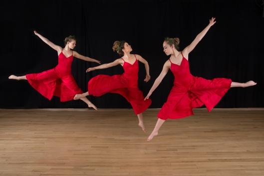ritual trio jump