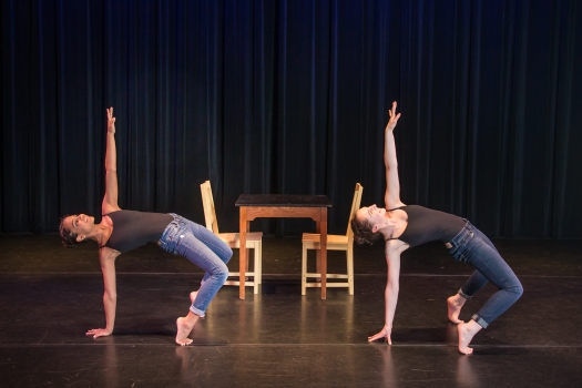 Classes in Modern Technique, Repertoire,Yoga,Partnering,Strength & Conditioning,Teens Dance